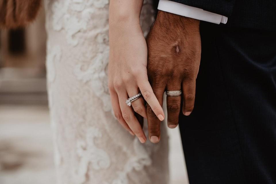 Стало известно, женихи и невесты из каких стран наиболее популярны. Фото: pexels.com