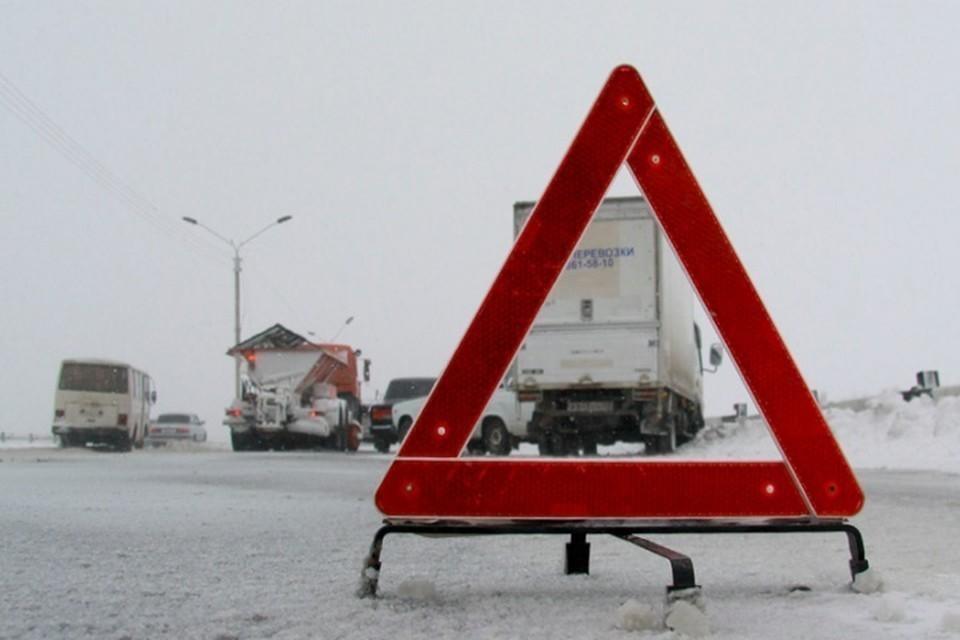 Из плюс 16 до минус четырёх: на Кубани резко похолодает и пойдёт снег