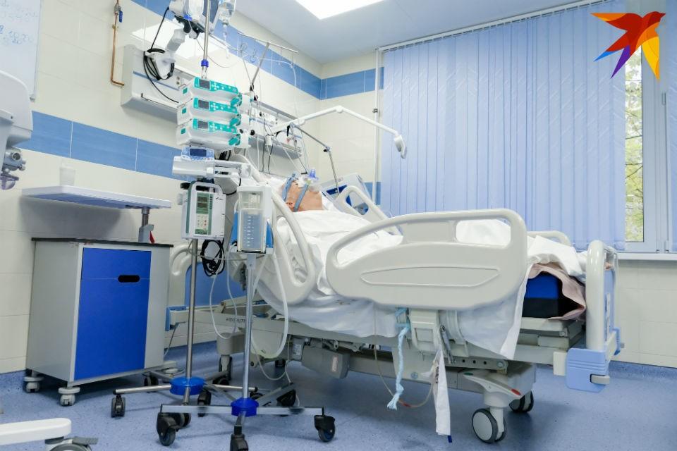 Число умерших от коронавируса в Мурманске на 9 января 2021 года составило 685 человек.