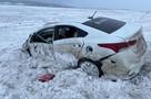 В ДТП на трассе в Башкирии погибли женщина и два ребенка, еще пять человек пострадали