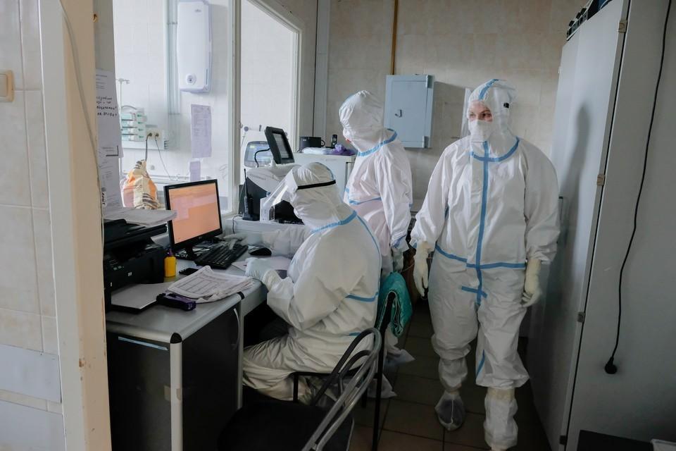 В Крыму коронавирус забрал жизни еще 9 людей