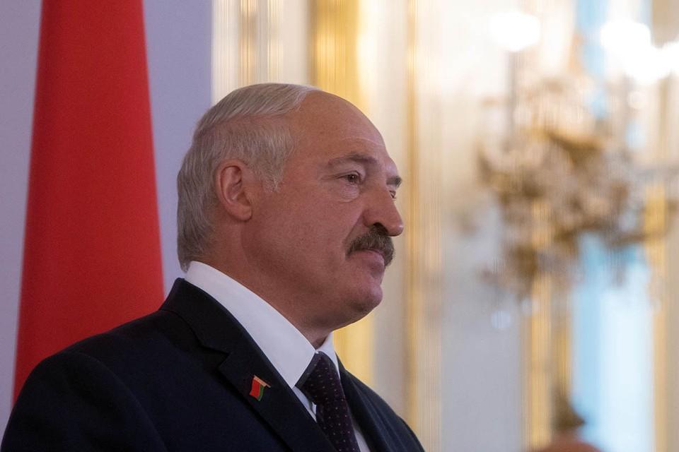 Президент Белоруссии рассказал об отношениях с украинским коллегой