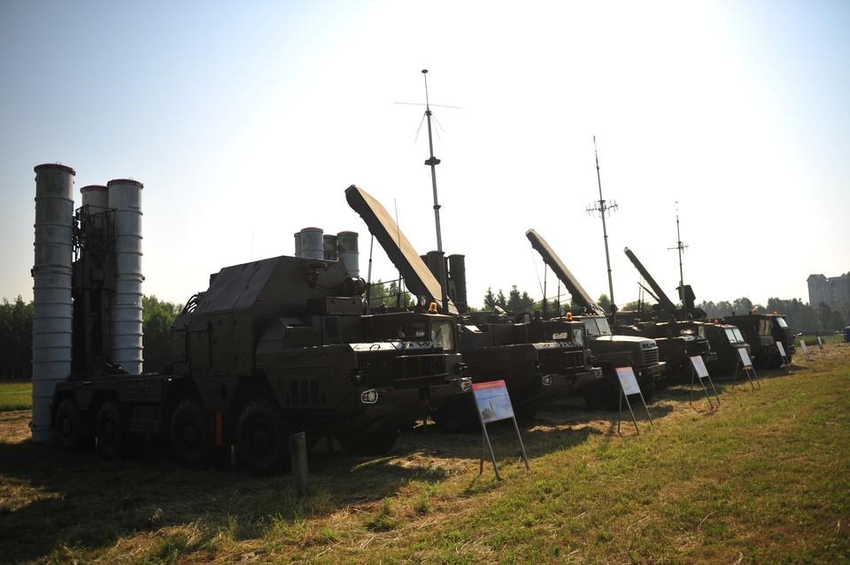 В Китае оценили шансы Запада пробить ПВО России