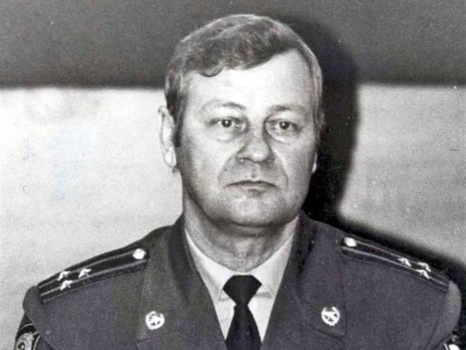 Александр Жарков посвятил любимому делу более 30 лет своей жизни