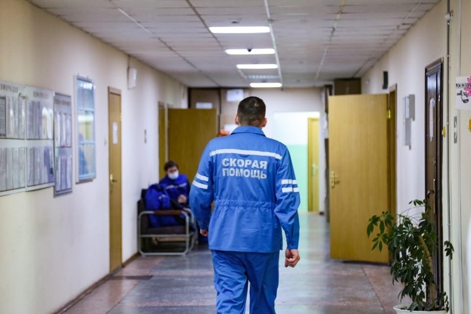 Врачи продолжают спасать амурчан, подхвативших опасную заразу. Фото: amurobl.ru