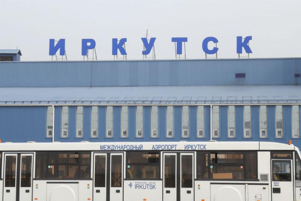 Дебошира сняли с рейса Москва-Иркутск
