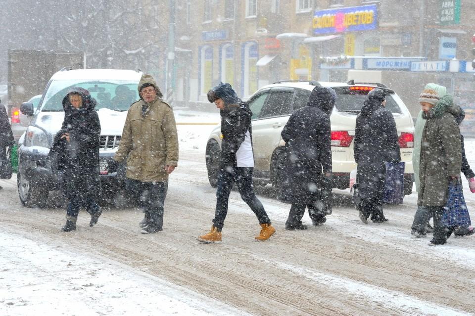 Добираться домой после работы многим жителям Владивостока будет непросто