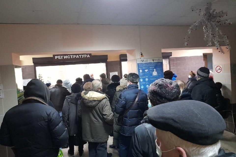 """Фото: vk.com, сообщество """"Типичный Брянск""""."""