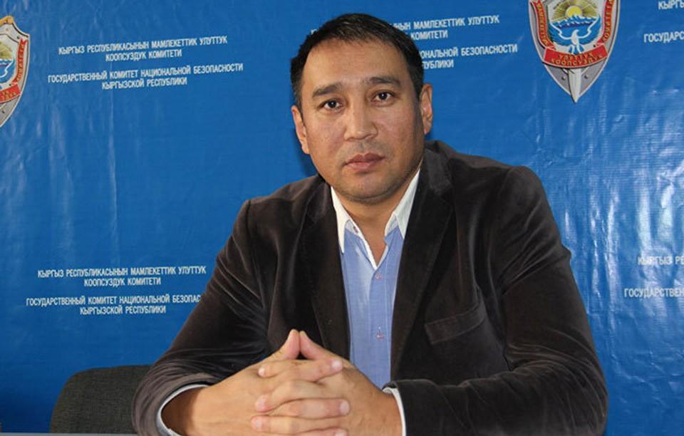 Глава пресс-службы ГКНБ назначен гендиректором «Пятого канала».