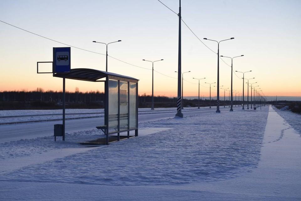 Ребенка высадили на трассе между городами Киров и Кирово-Чепецк.