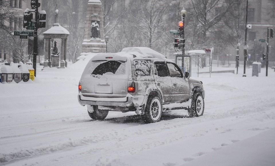 12 января закроют несколько трасс республиканского значения