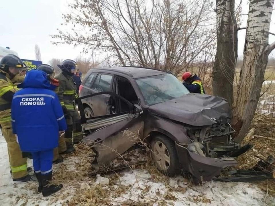 Следователи ищут свидетелей смертельной аварии