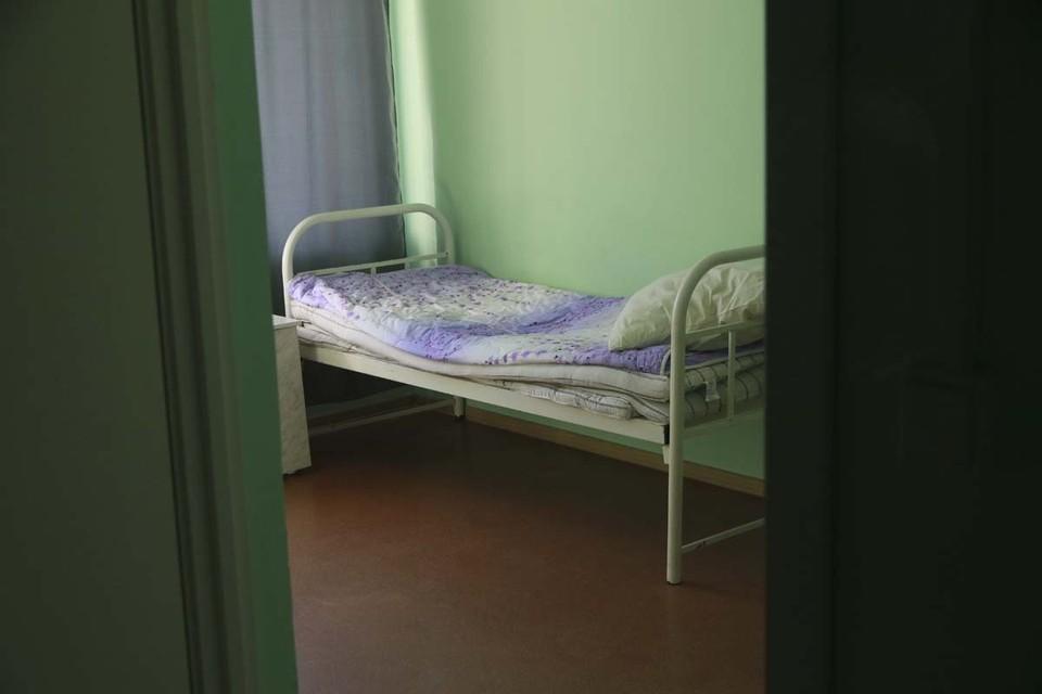 Всего умерло более 1,7 пациентов с коронавирусом
