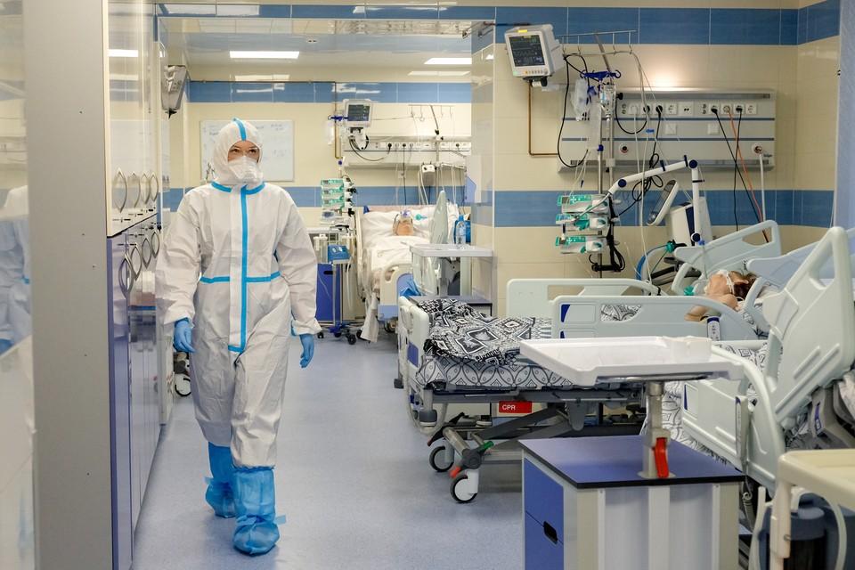 Оперштаб Кузбасса назвал территории с новыми заболевшими и умершими от коронавируса