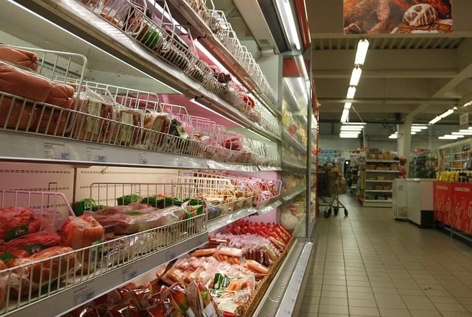 Правительство в декабре объявило комплекс мер в связи с ростом цен на продукты в России