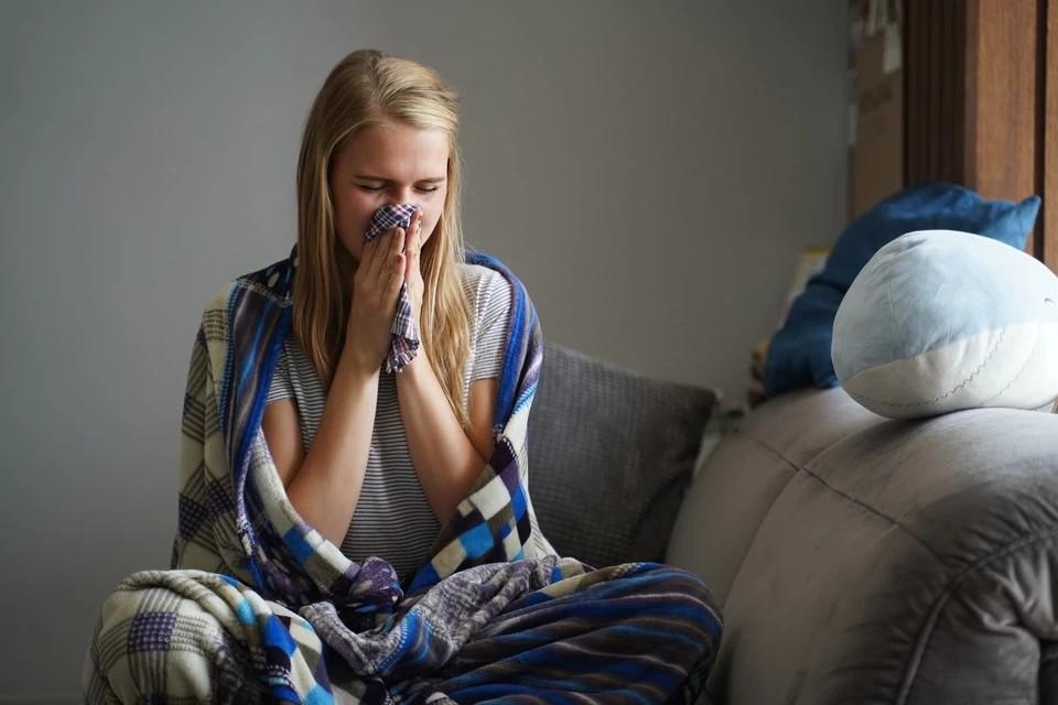 Перечислены признаки бессимптомно перенесенного коронавируса