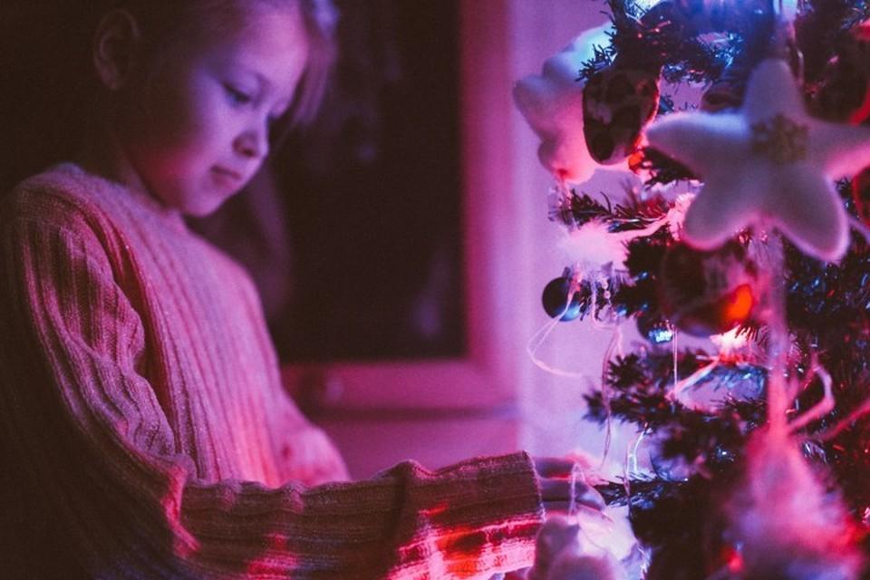 """Фотография в рамках проекта """"Праздник для всех"""". Фотография: предоставлено фондом/Ольга Проскурина."""