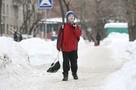 Школьники Курганской области выходят с дистанта