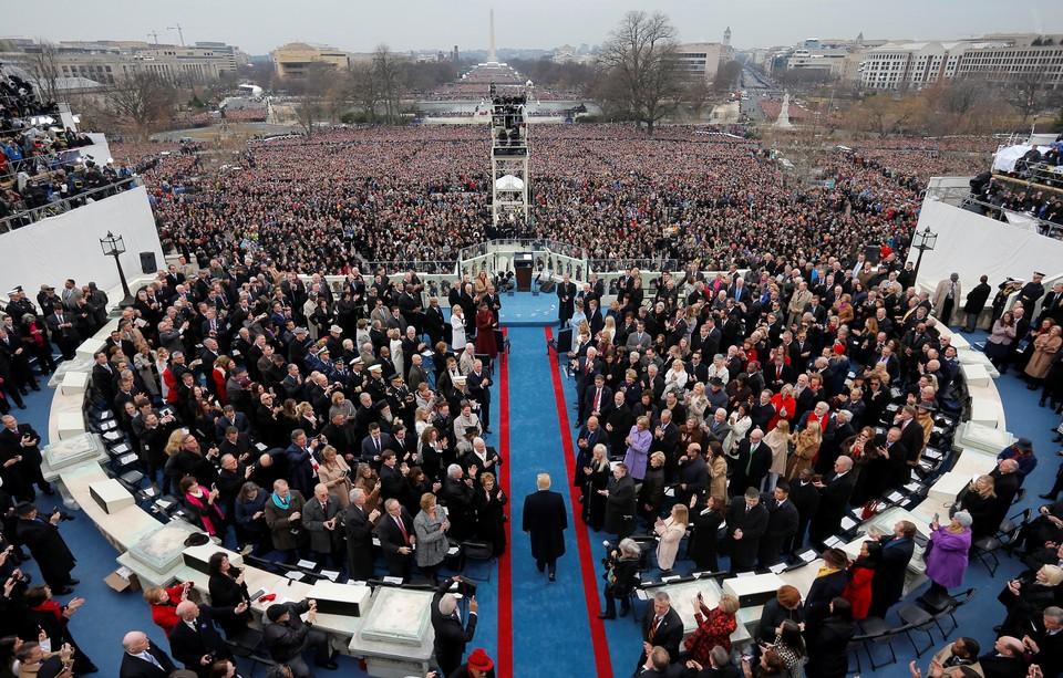 Следующие выборы пройдут в США в 2024 году.