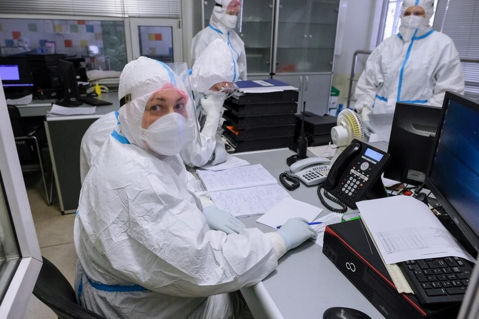 Ситуация с коронавирусом в Приморье остается неизменной