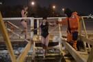 Крещение 2021 в Воронеже: места для купания, советы медиков, погода и перекрытие дорог