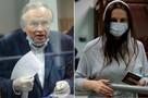 Суд отказал историку Соколову по иску к бывшей любовнице