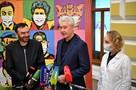 Сергей Собянин: Моему папе 95 лет, он тоже привился и замечательно чувствует себя