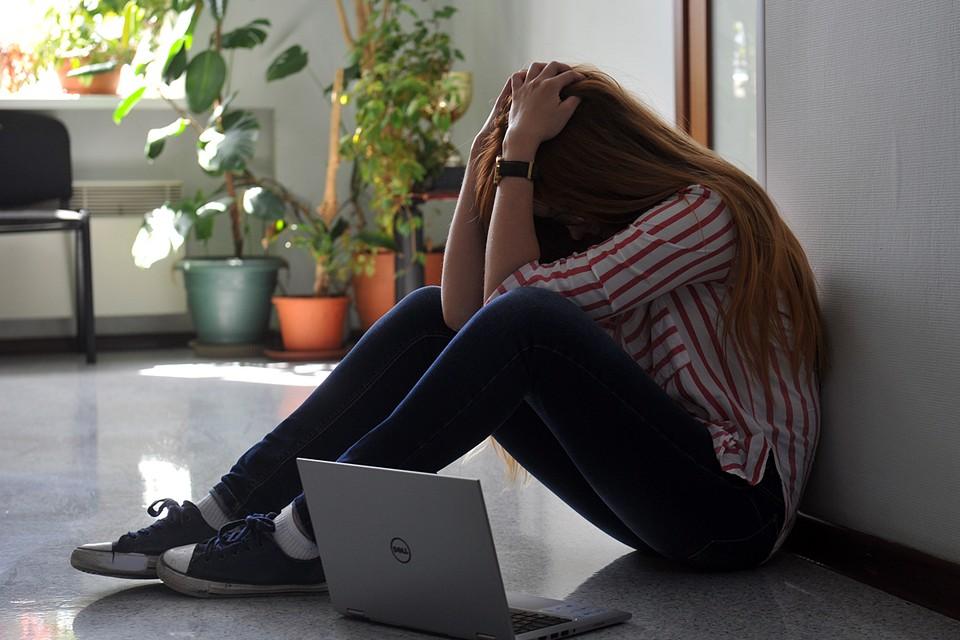 Девушка рассказала, что подверглась изнасилованию со стороны родителя