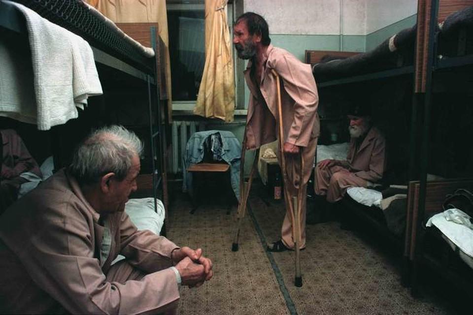 Работники интерната завладели пенсиями недееспособных жителей Приморья.
