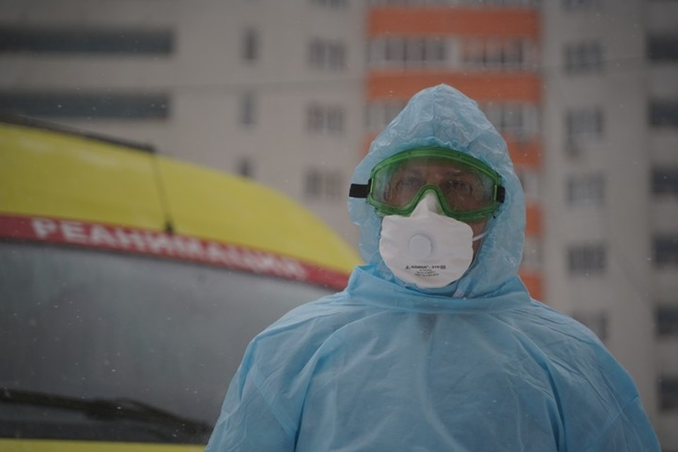 Инфекцию за последние сутки выявили у 167 жителей Башкирии