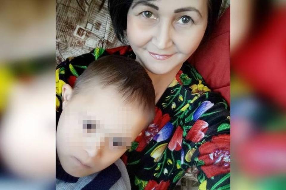 «Едва не умерла перед Новым годом»: многодетная мать из Башкирии, столкнувшаяся с раком, нуждается в помощи