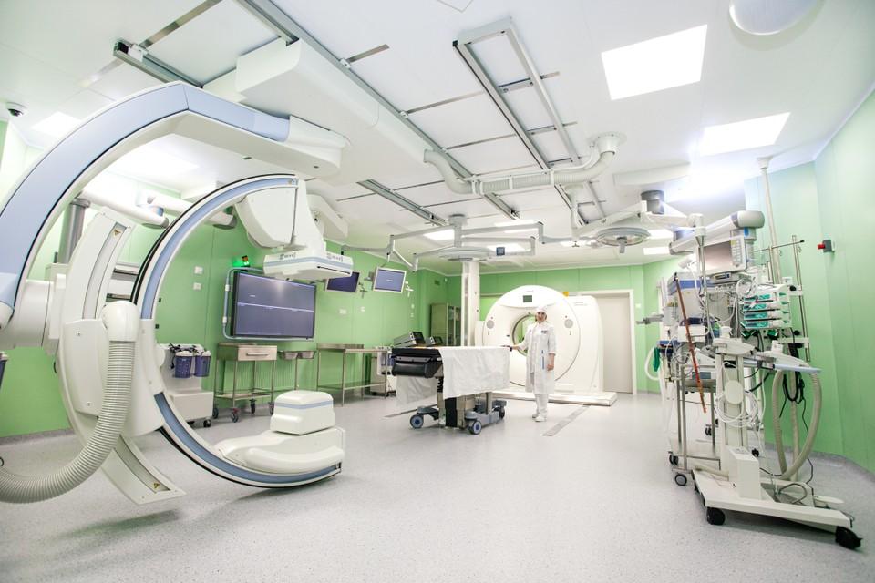 «Клиника года-2021»: на старт!