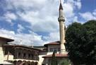 После ремонта в Ханском дворце Крыма появится выставка редких ковров, монет и украшений