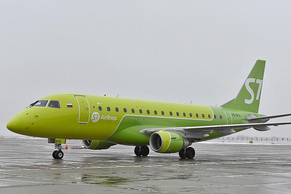 С 1 апреля из брянского аэропорта стартуют авиарейсы в Волгоград