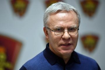 Вячеслав Фетисов: Против Гретцки было трудно играть, особенно в меньшинстве