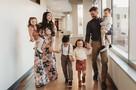 Бумеранг добра: Семья взяла в приюте четверых сирот, а через год у них родилась четверня