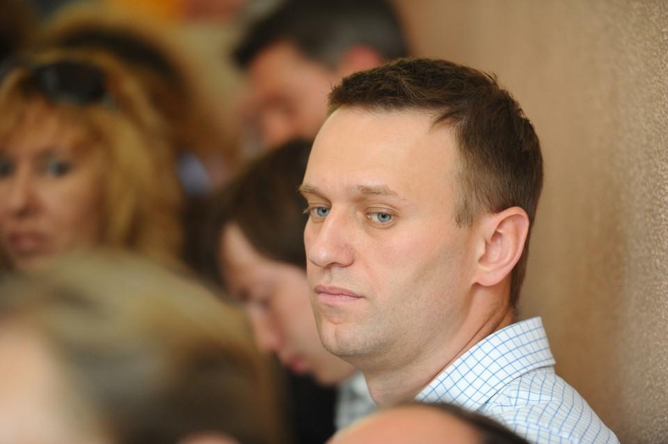 Европарламент принял антироссийскую резолюцию по Навальному.
