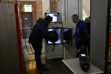 Дубинки, наручники и рентген для багажа: на Южном автовокзале усилят безопасность