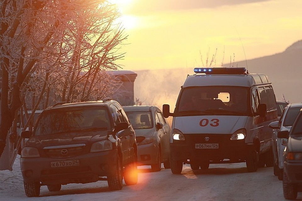 Новые случаи заражения коронавирусом в Красноярске и крае на 23 января 2021 года
