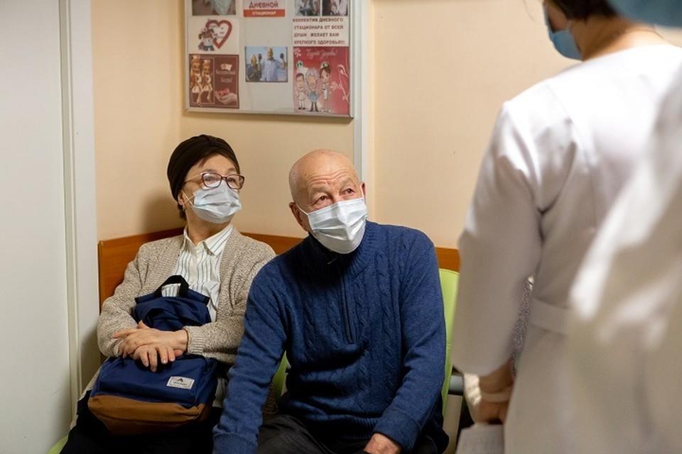 Важная и актуальная информация о коронавирусе на утро 24 января