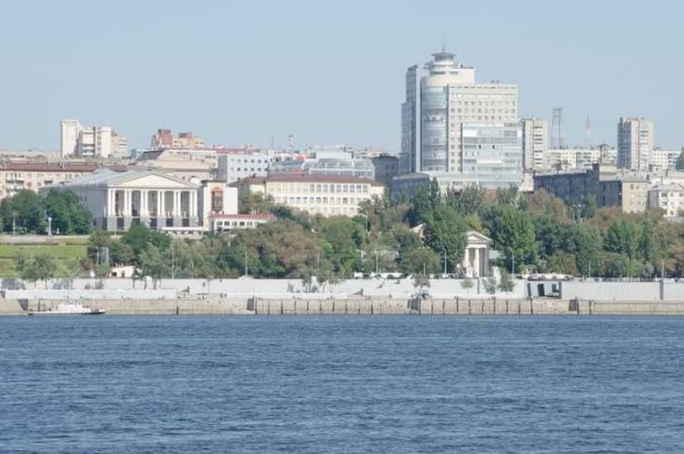 7 улиц Волгограда получили имена героев Великой Отечественной войны