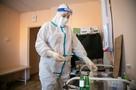 Коронавирус в Мордовии, новости на 25 января: скончалась еще одна пациентка