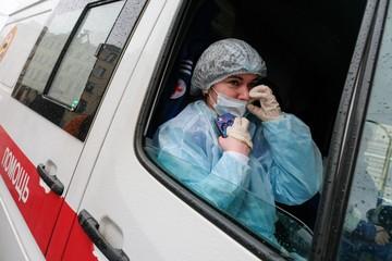 Коронавирус в Калининграде, последние новости на 26 января 2021 года