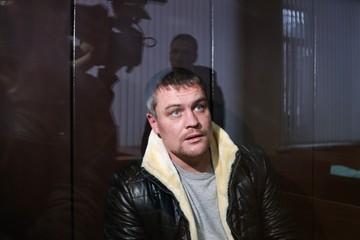 Народный герой или жестокий убийца: в Уфе осудили Владимира Санкина, который устроил самосуд педофилу