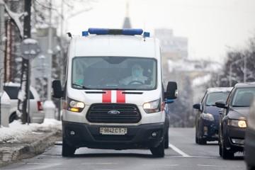 За первую волну коронавируса в Беларуси выросла смертность от случайных отравлений алкоголем