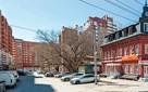 «Тут и так тесно»: в историческом центре Самары могут построить 56-метровый дом, жители против