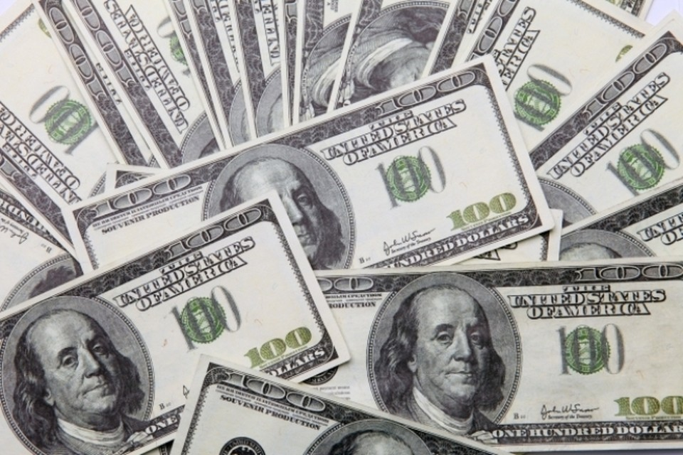 Доллары много сотки Ахмаддулин