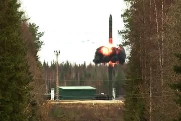 Выгодно ли России продление договора СНВ-3
