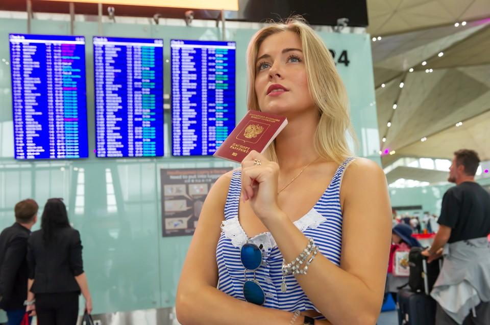 Уж в отпуск невтерпеж: в 2021 году россияне мечтают о путешествиях и ремонте