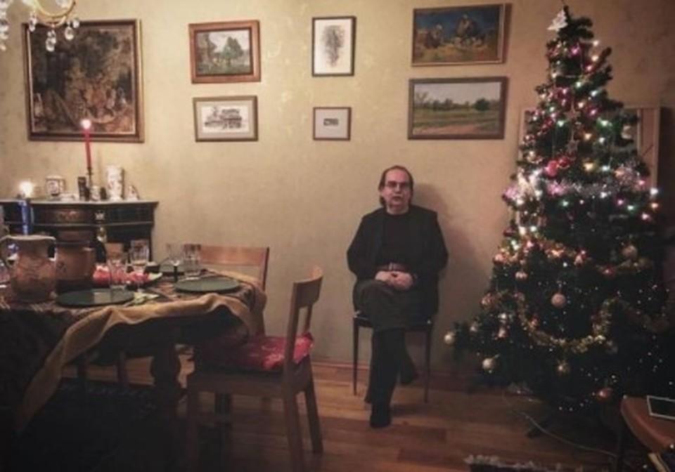 Умер Виктор Коваль